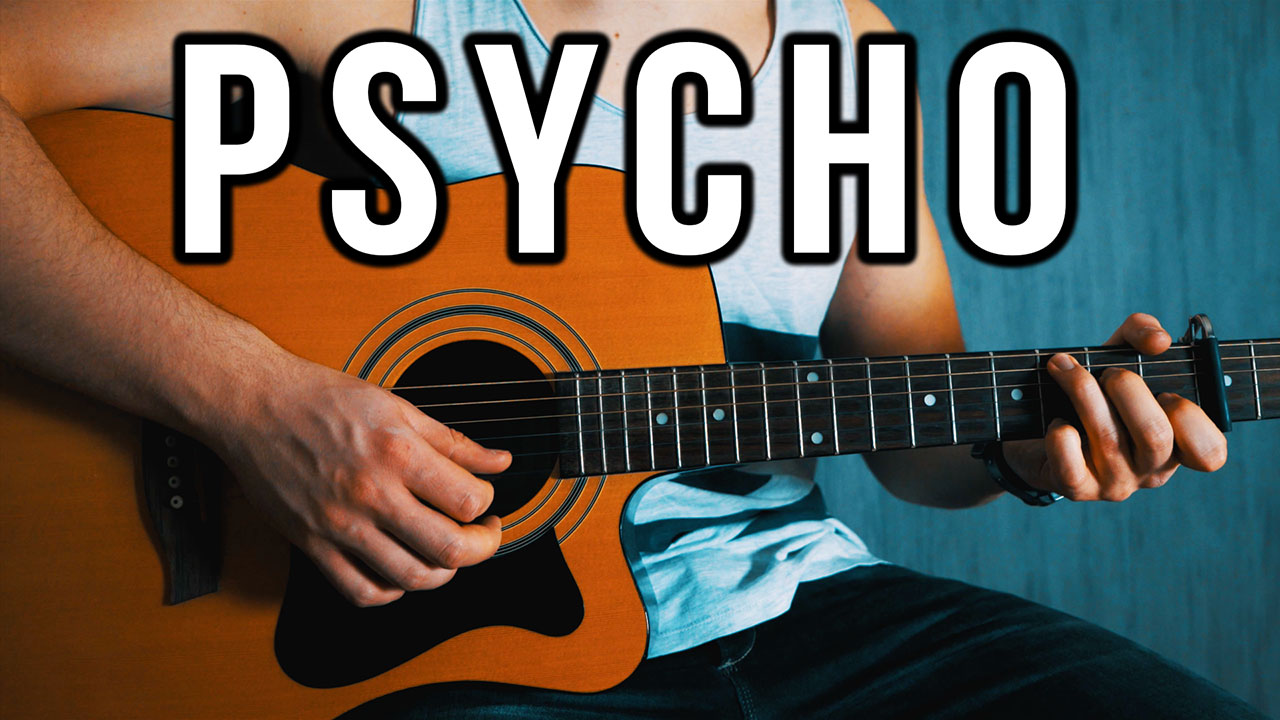 post-malone-psycho-guitar-lesson